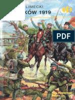 Historyczne Bitwy 088 - Czortków 1919, Michał Klimecki.pdf