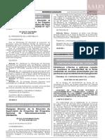 Acuerdo N° 002-2019/TCE