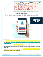 attachment_DSummary_Sheet_-_Changing_landscape_of_banking_sector.pdf