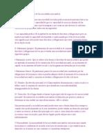 Características generales de las sociedades mercantiles
