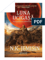 Jemisin, N. K. - Vise Intunecate 1. Luna Ucigasa f.s.1.0