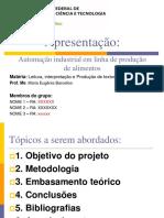 Apresentação - Automação WAFER.pptx