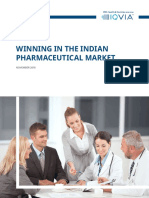 Winning in the Indian Pharmaceutical Market 2
