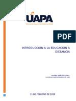 Estructura Completa Portafolio 50% Ed a Distancia