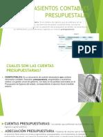 ASIENTOS CONTABLES PRESUPUESTALES DEYSI.pptx