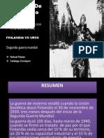Guerra de Invierno- Nahuel Navas- Santiago Zorraquín.