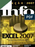 Coleção Info Excel 2007