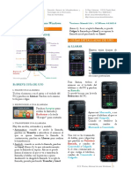 3CX Phone. Manual de uso Windows 1. GUÍA RÁPIDA DE USO 2. GUÍAS DETALLADAS DE USO. Versiones_ Manual_ ; 3CXPhone_ - PDF Descargar libre.pdf