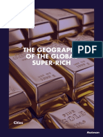 Martin Prosperity Institute-The Geography of the Global Super Rich