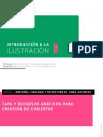 Diseño editorial - ilustracion