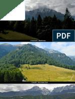 Romania Panoramica
