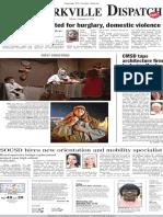 Starkville Dispatch eEdition 12-10-19