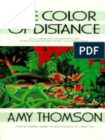 The_Color_of_Distance.pdf