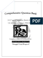 1st & 2nd Semester questions of different medical colleges,  compiled by AIDSO.pdf