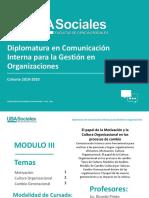 Diplomatura MODULO 3 - Clase 2.pptx