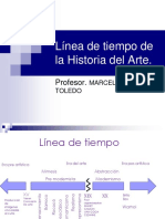 LINEA DE TIEMPO POSMODERNIDAD PRO MARCELO.ppt