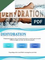 Dehydration.pptx