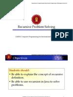 10 Recursion Problem Solving[1]