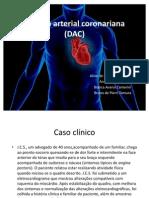 caso_Doença arterial coronariana