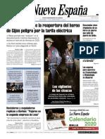 ?? La Nueva España (10.12.19)