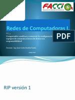 7_2CONFIGURACIÓN  EN DISPOSITIVOS DE CAPA 3-Semana 9-1570717369.pptx