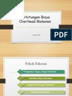 3. Perhitungan Biaya Overhead Makanan.ppt (OK).ppt
