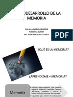 7. NEURODESARROLLO DE LA MEMORIA.pdf