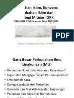 Ilmu lingkungan Perubahan Iklim.pptx