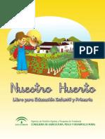 Manual Nuestro Huerto de Educación Infantil y Primaria[1]