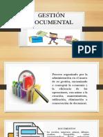 GESTIÓN DOCUMENTAL E INDICADORES EXPO.pptx
