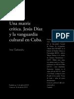 Artículo Caracol Una matriz crítica.pdf
