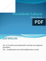 Pluralidade Cultural.ppt