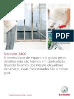 Sch 2400 - Ascensor de Servi‡o.pdf