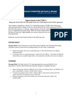 USMCA Factsheet - House Democrats