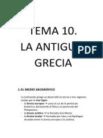 Tema 10 Grecia