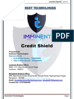 Credit Shield