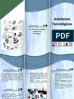 Artefactos Tecnologicos.docx