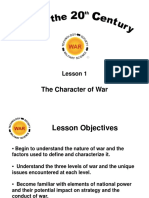 L01-Character of War.ppt