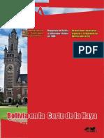DIREMAR 2013 Bolivia en la Corte de la Haya.pdf