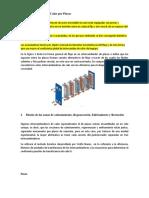 Intercambiador de Calor por Placas.docx