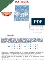 Matrices2019-2