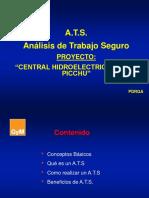 Curso ATS - C.H.M.ppt