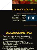 ESCLEROSE MÚLTIPLA Puc -Goiás.ppt