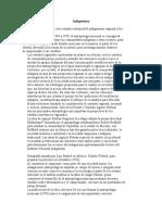 Del indigenismo regional a los estudios urbanosDel indigenismo regional a los.doc