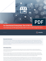 Mautic White Paper-Marketing Automation for Distributed Enterprises