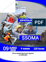 Bro Shure s Soma 2018