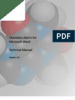 Chem4Word-Version3-Technical-Manual.docx