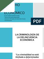 DERECHO PENAL ECONÓMICO - CRIMONOLOGIA - CLASE 2.pptx