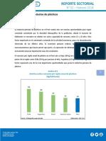 Report e Sector i a Lpl Ás Ticos