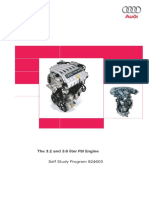 Vwusa.com AUDI 3.2l-3.6l Fsi Engine